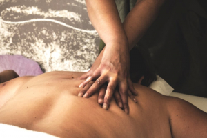 Wellness Massage Ransbach Baumbach
